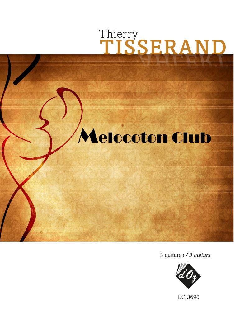 Melocoton Club