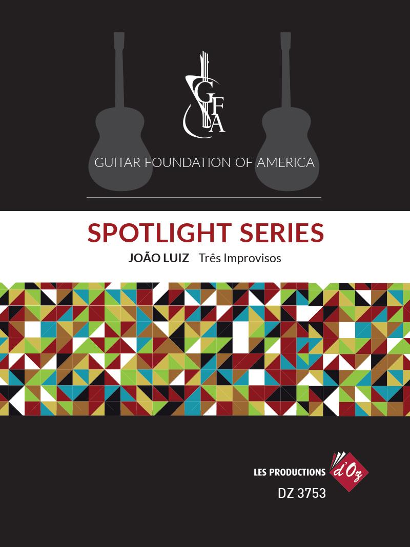 GFA Spotlight Series, Três Improvisos