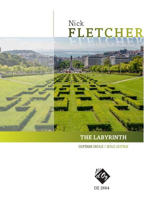 The Labyrinth - Fantasia No. 14