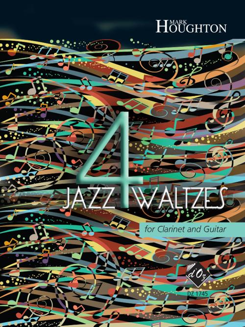 4 Jazz Waltzes