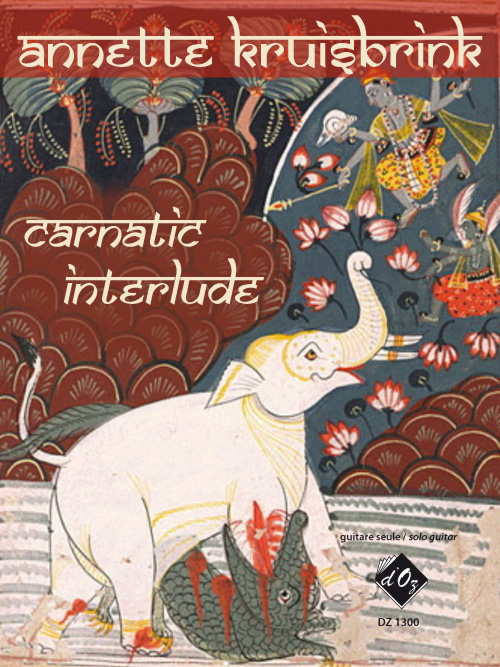 Carnatic Interlude