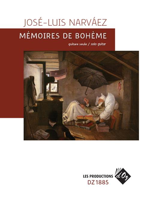 Mémoires de Bohême