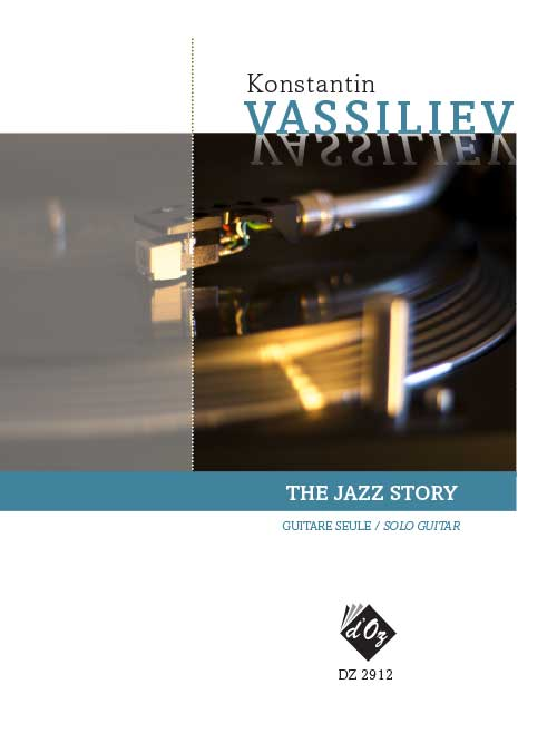 The Jazz Story