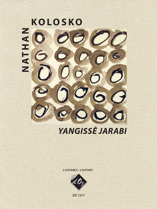 Yangissê Jarabi