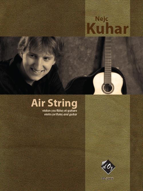 Air String