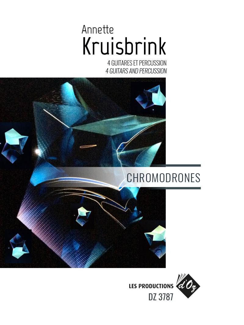 Chromodrones