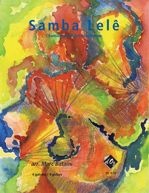 Samba Lelê