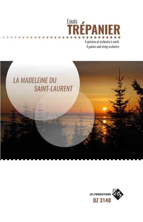 La Madeleine du Saint-Laurent