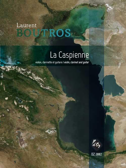 La Caspienne