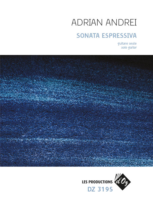 Sonata Espressiva