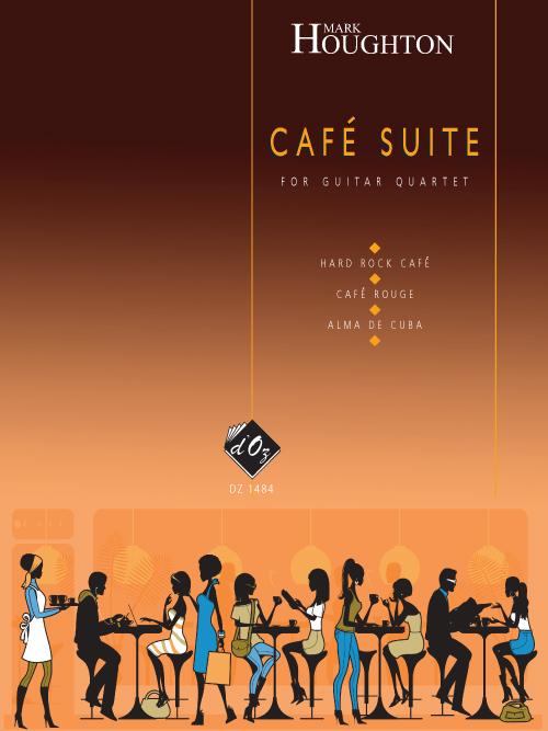 Café Suite