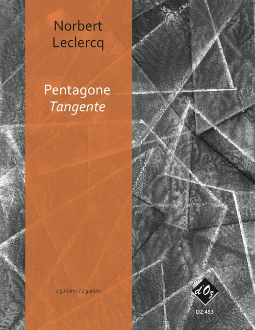 Pentagone - Tangente