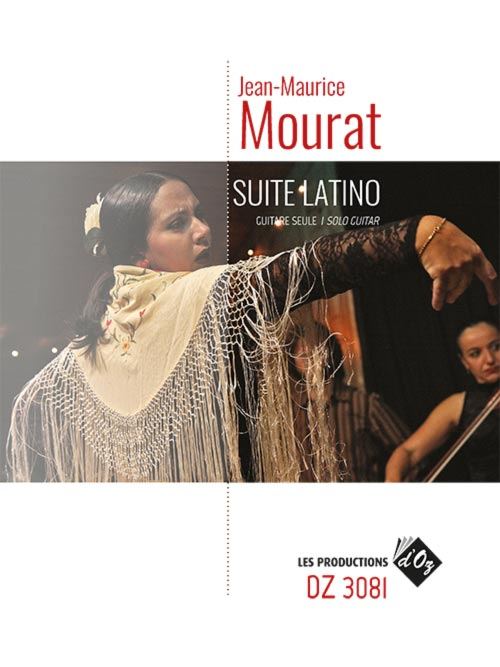 Suite Latino