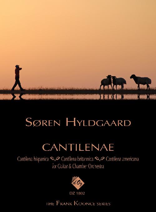 Cantilenae (score)