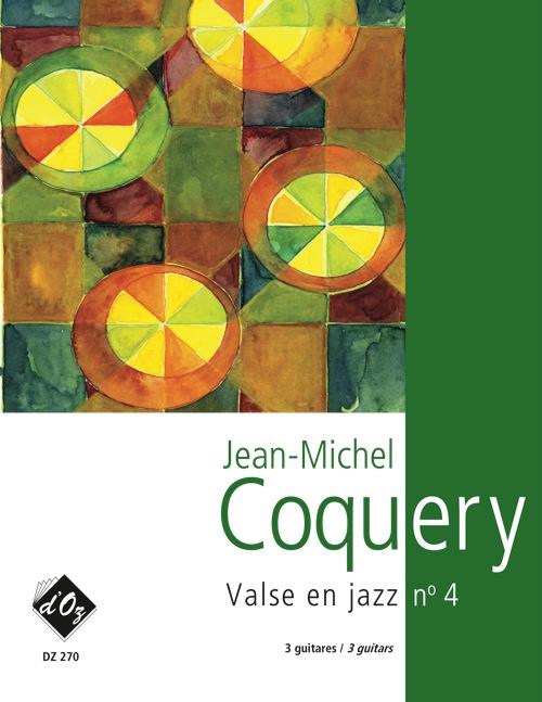 Valse en jazz no. 4