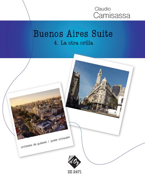 La otra orilla (Buenos Aires Suite)