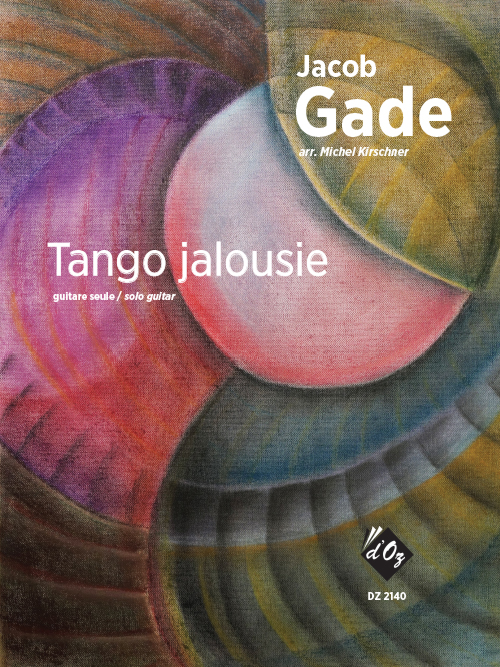 Tango jalousie