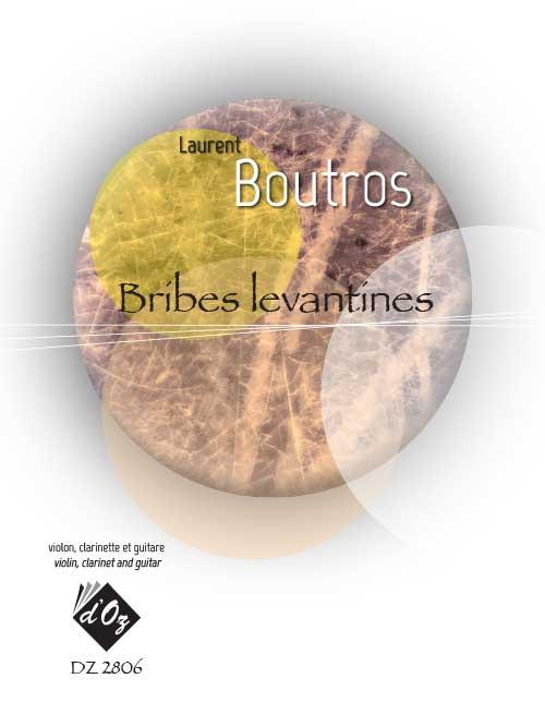 Bribes levantines