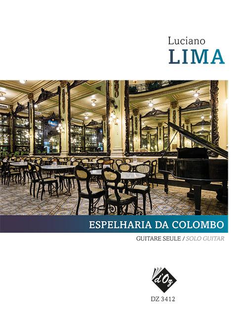 Espelharia da Colombo