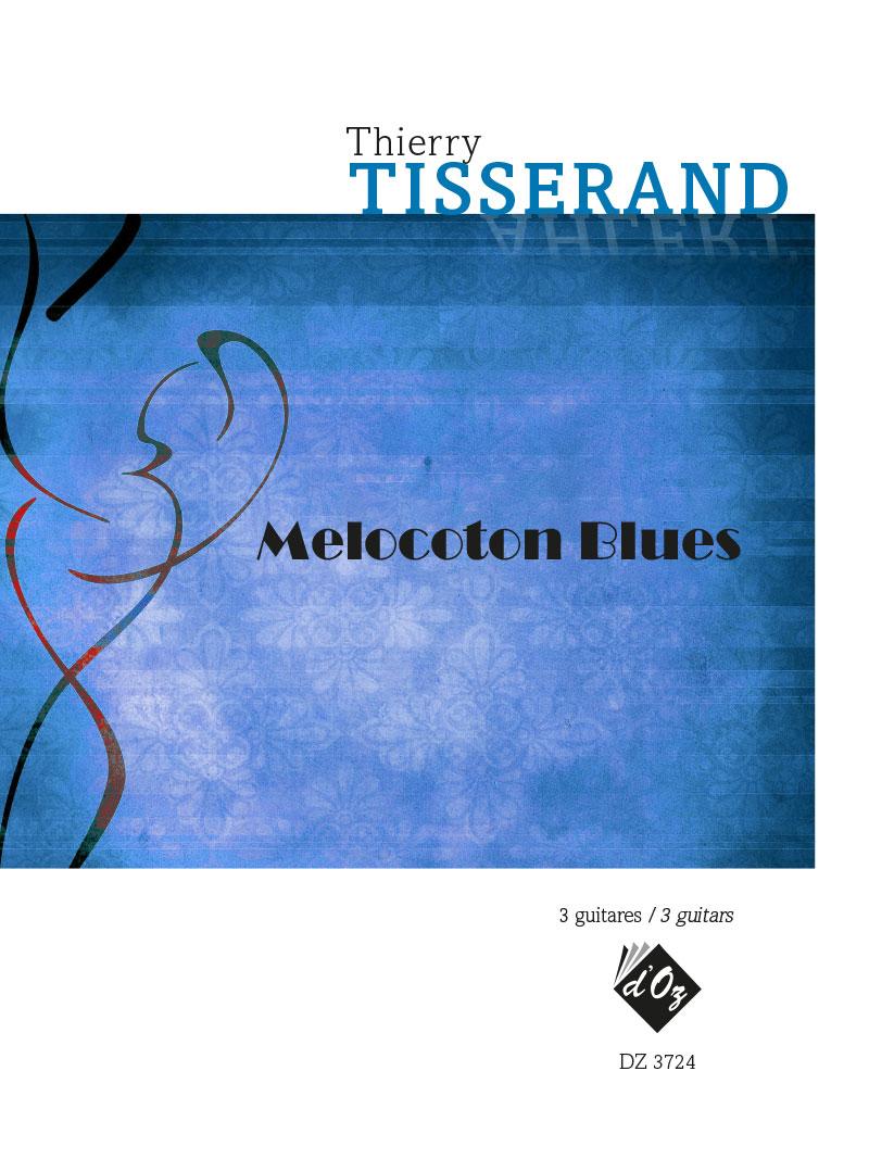 Melocoton Blues