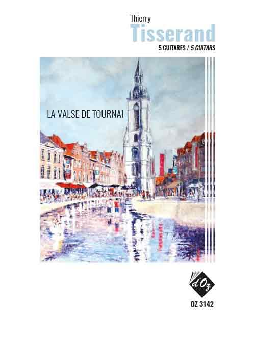 La valse de Tournai