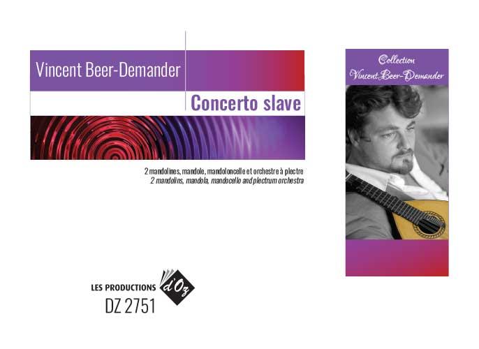 Concerto slave