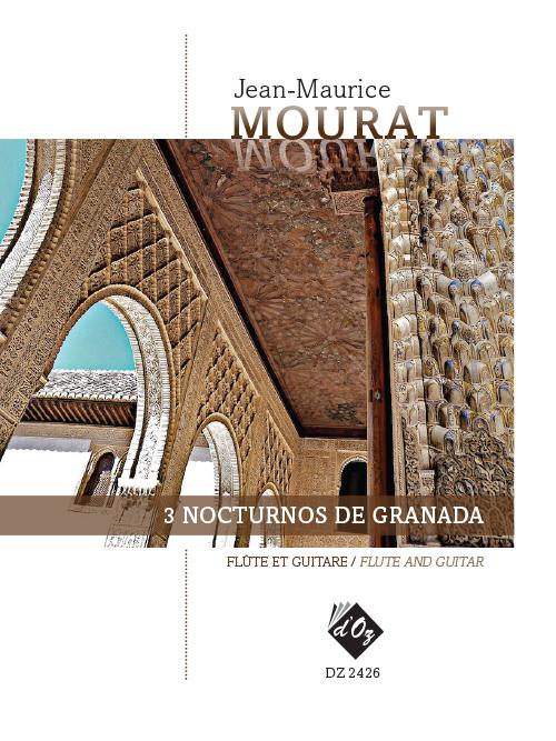 3 Nocturnos de Granada