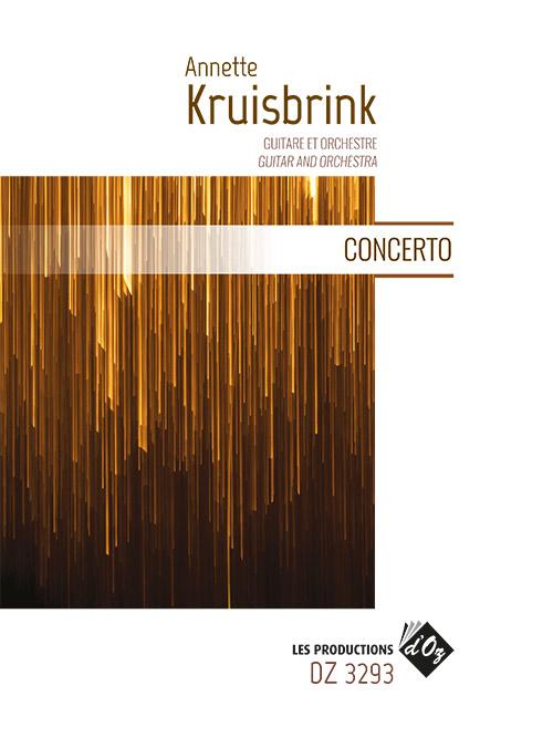 Concerto (score)