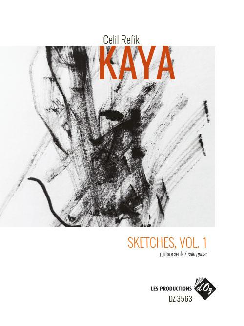 Sketches, vol. 1