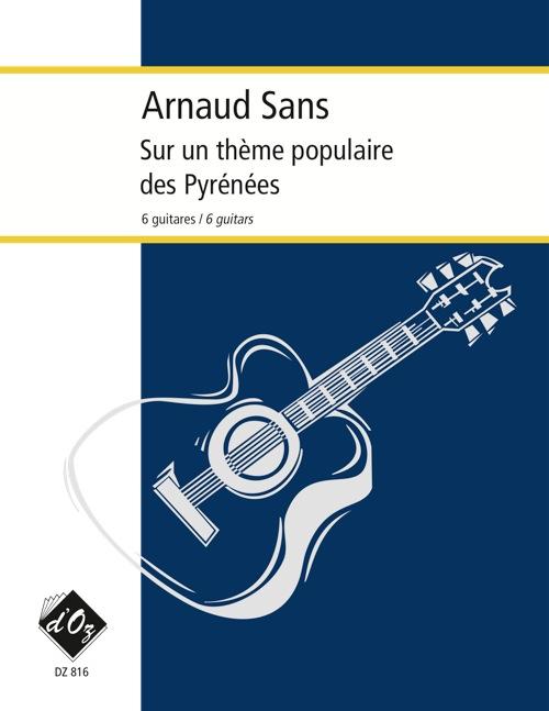 Sur un thème populaire des Pyrénées