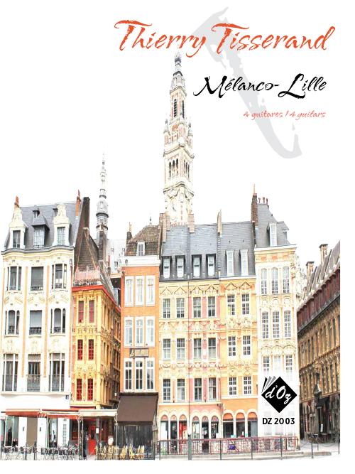 Mélanco-Lille