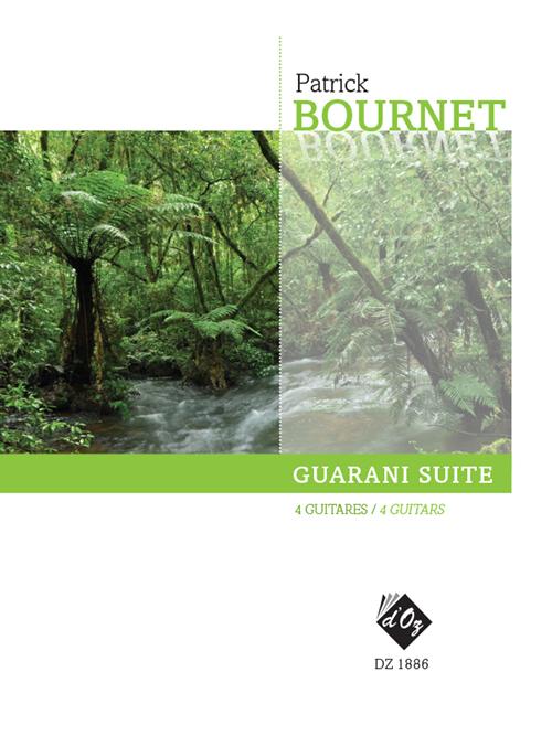 Guarani Suite