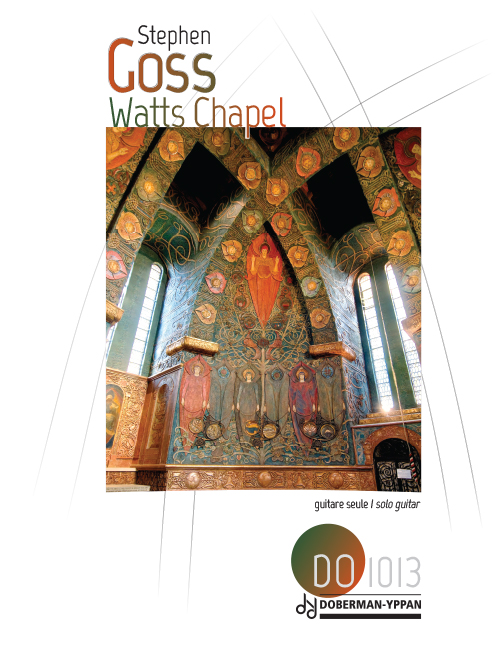 Watts Chapel