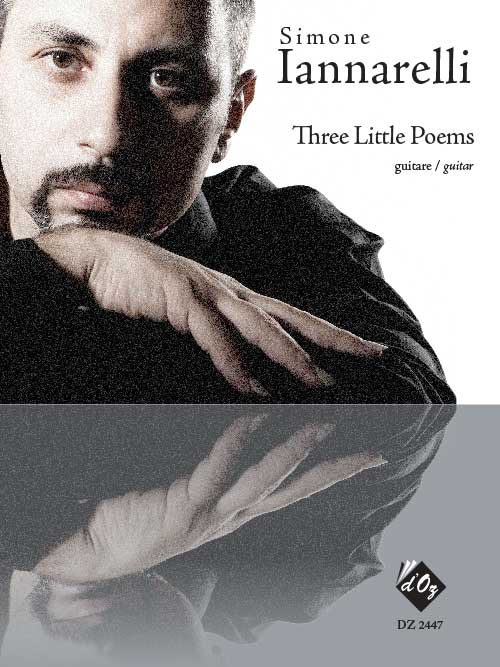 Three Little Poems