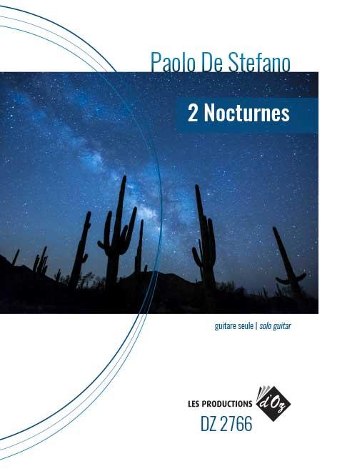 2 Nocturnes