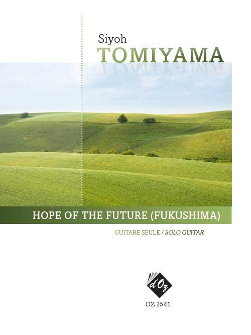 Hope of the Future (Fukushima)