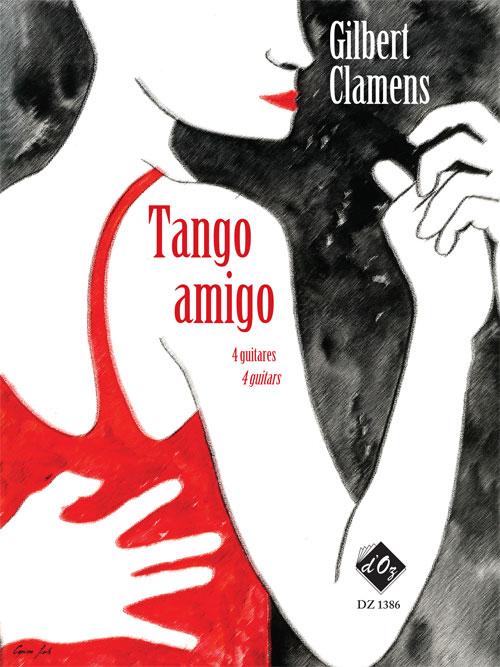 Tango amigo