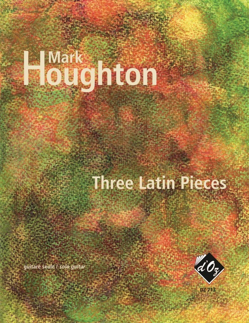 Three Latin Pieces