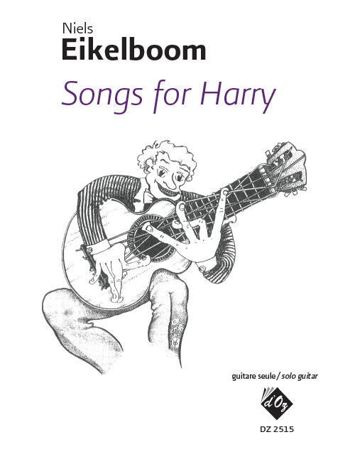 Songs for Harry