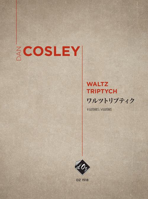 Waltz Triptych
