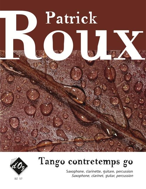 Tango Contretemps Go