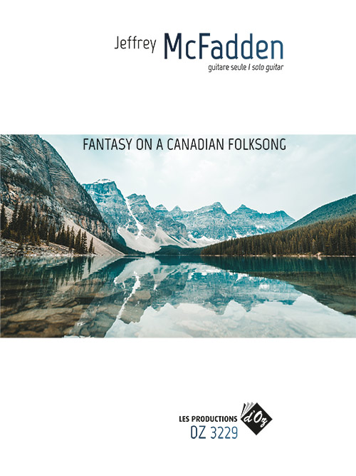 Fantasy on a Canadian Folksong
