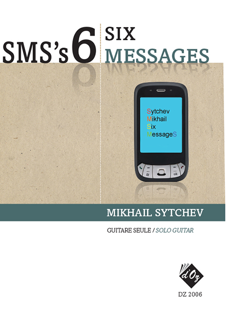 SMS's - Six Messages