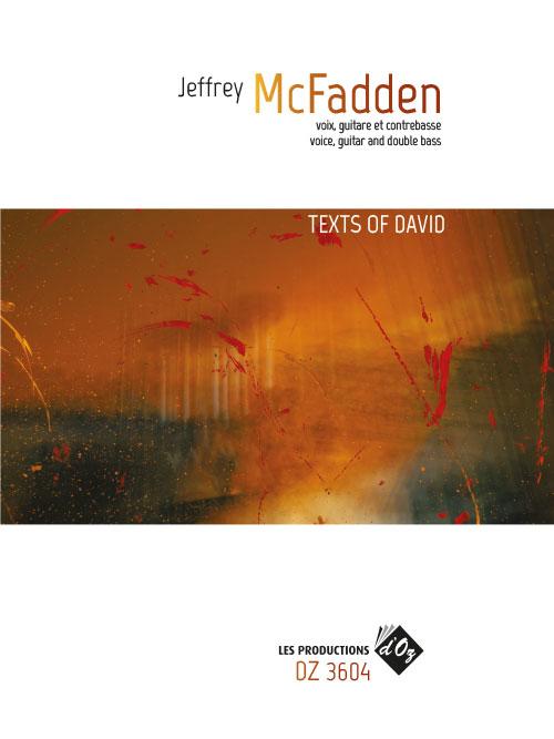 Texts of David