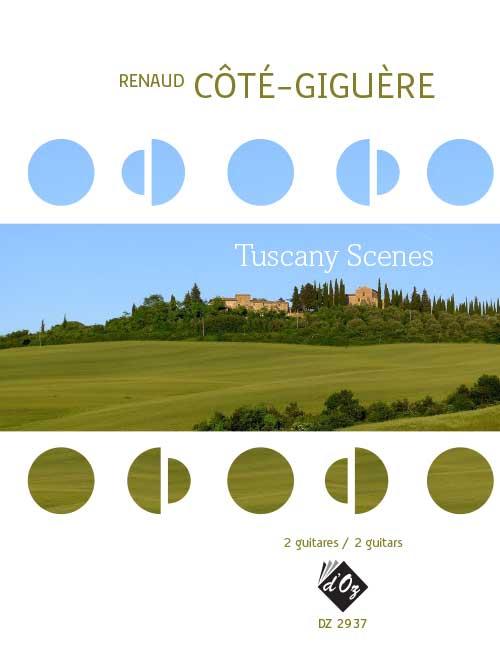 Tuscany Scenes