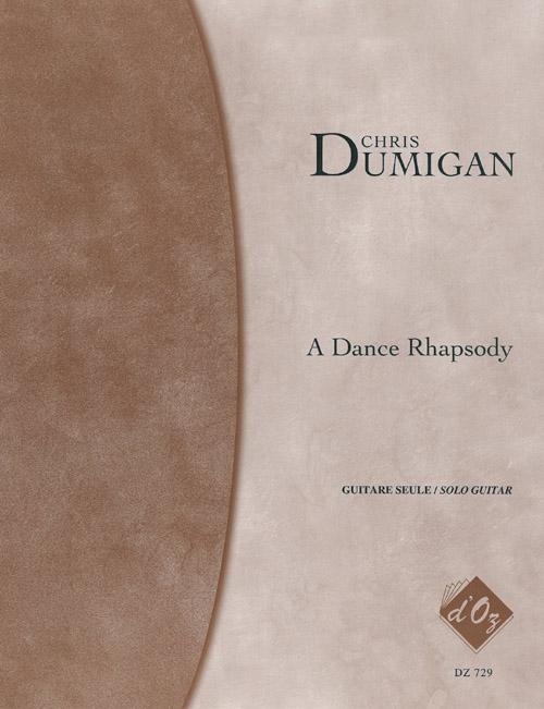 A Dance Rhapsody