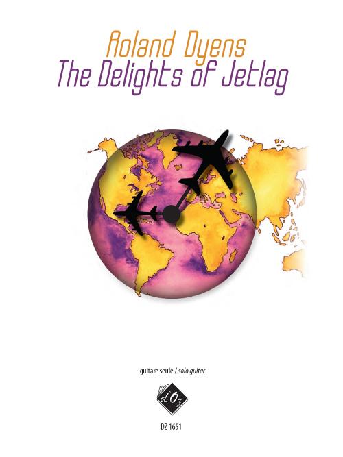The Delights of Jetlag