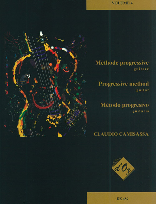 Méthode progressive, vol. 4