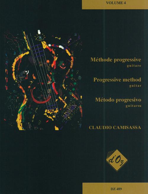 Méthode progressive, vol. 4