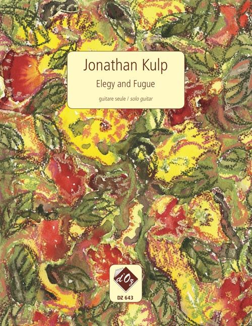 Elegy and Fugue